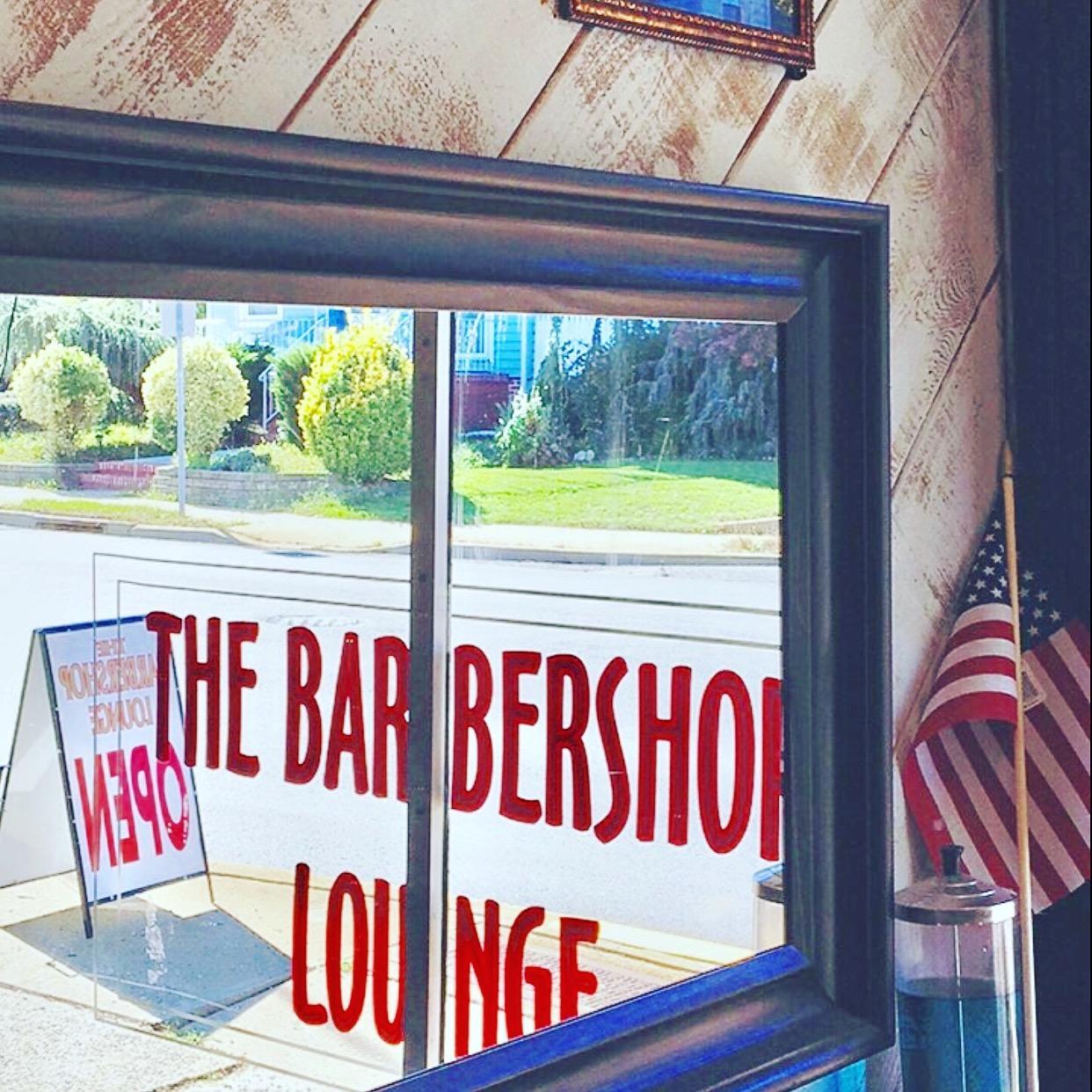 The Barbershop Lounge