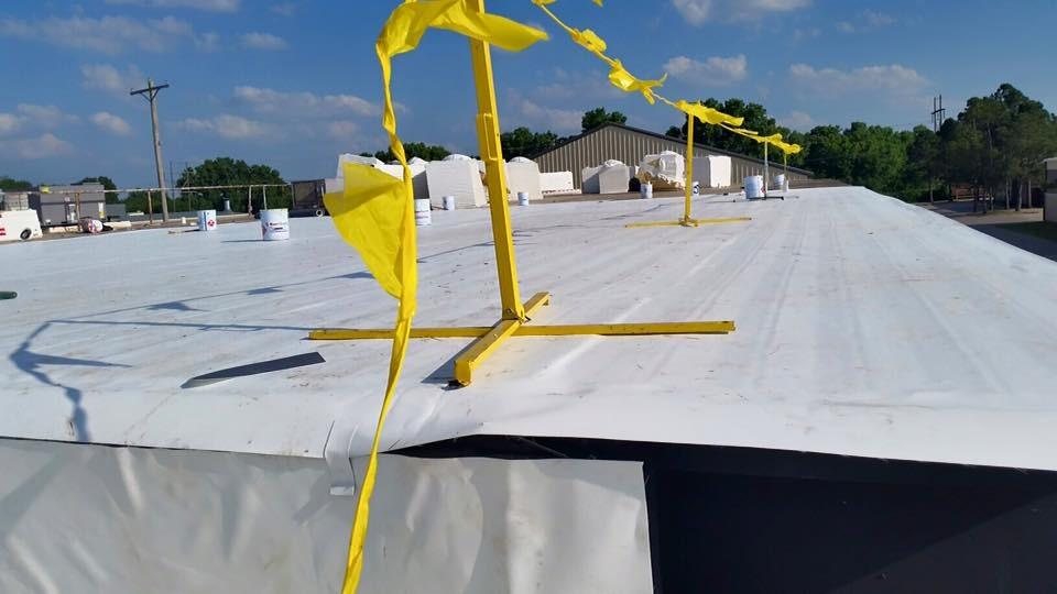 Pyramid Roofing & Construction image 4