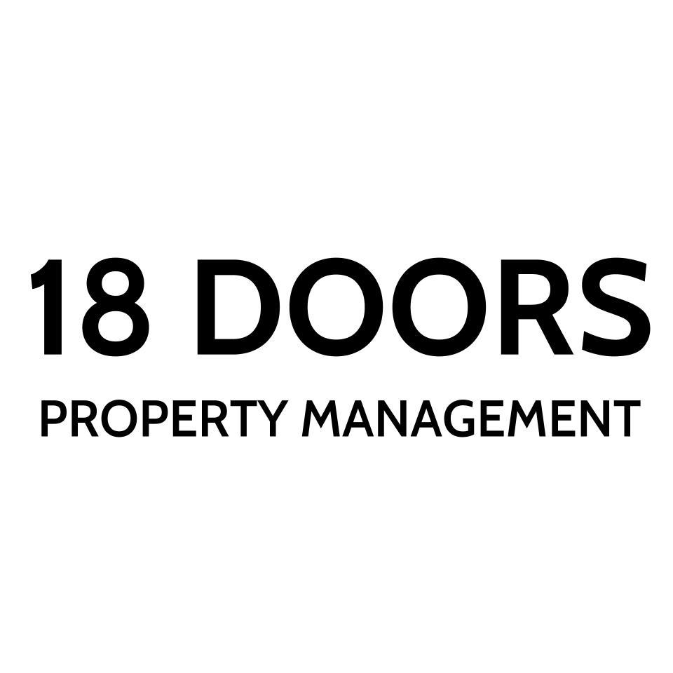 18 Doors Property Management