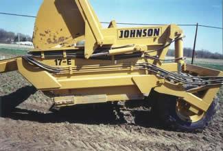 Johnson Equipment image 1
