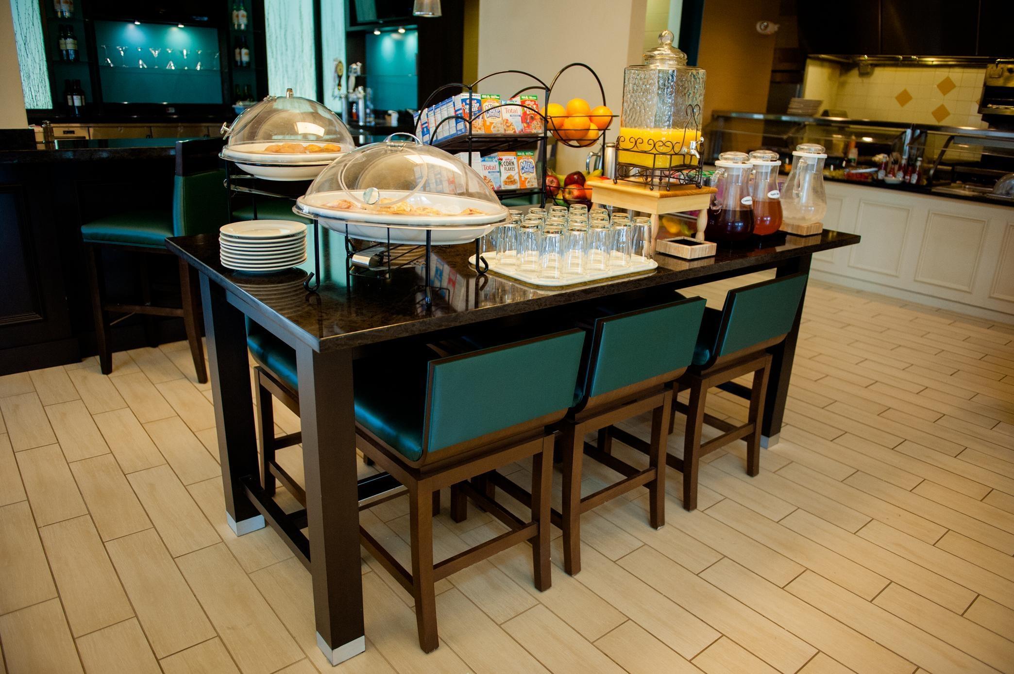 Hilton Garden Inn Rockaway image 4