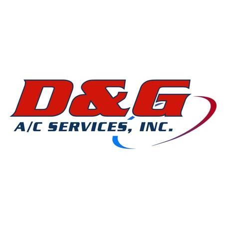 D&G A/C Services Inc.