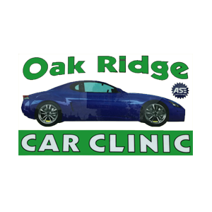 Oak Ridge Car Clinic