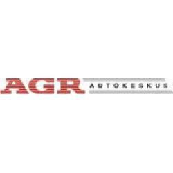 AGR Autokeskus OÜ logo