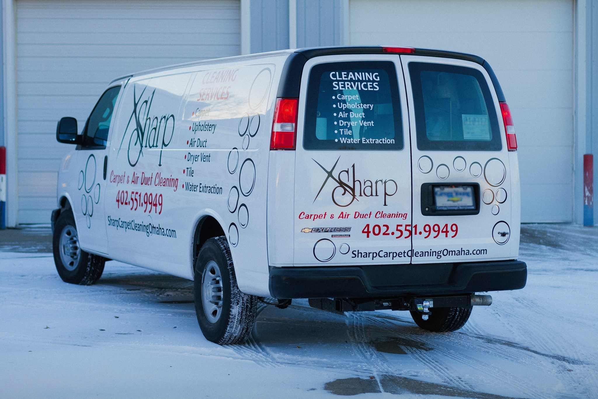 Sharp Carpet & Air Duct Cleaning image 5