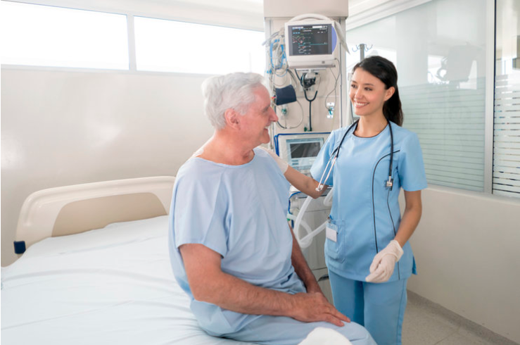 BridgePoint Continuing Care Hospital image 1