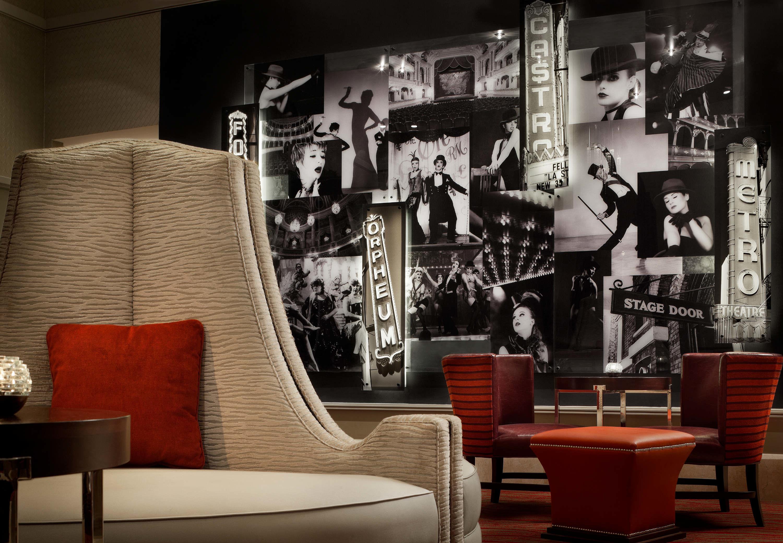 Hotel Adagio, Autograph Collection