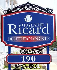 Guylaine Ricard à Trois-Rivières