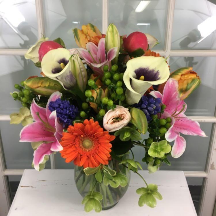 Floral Elegance image 43