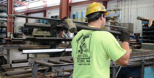 Mid City Steel Corp image 1