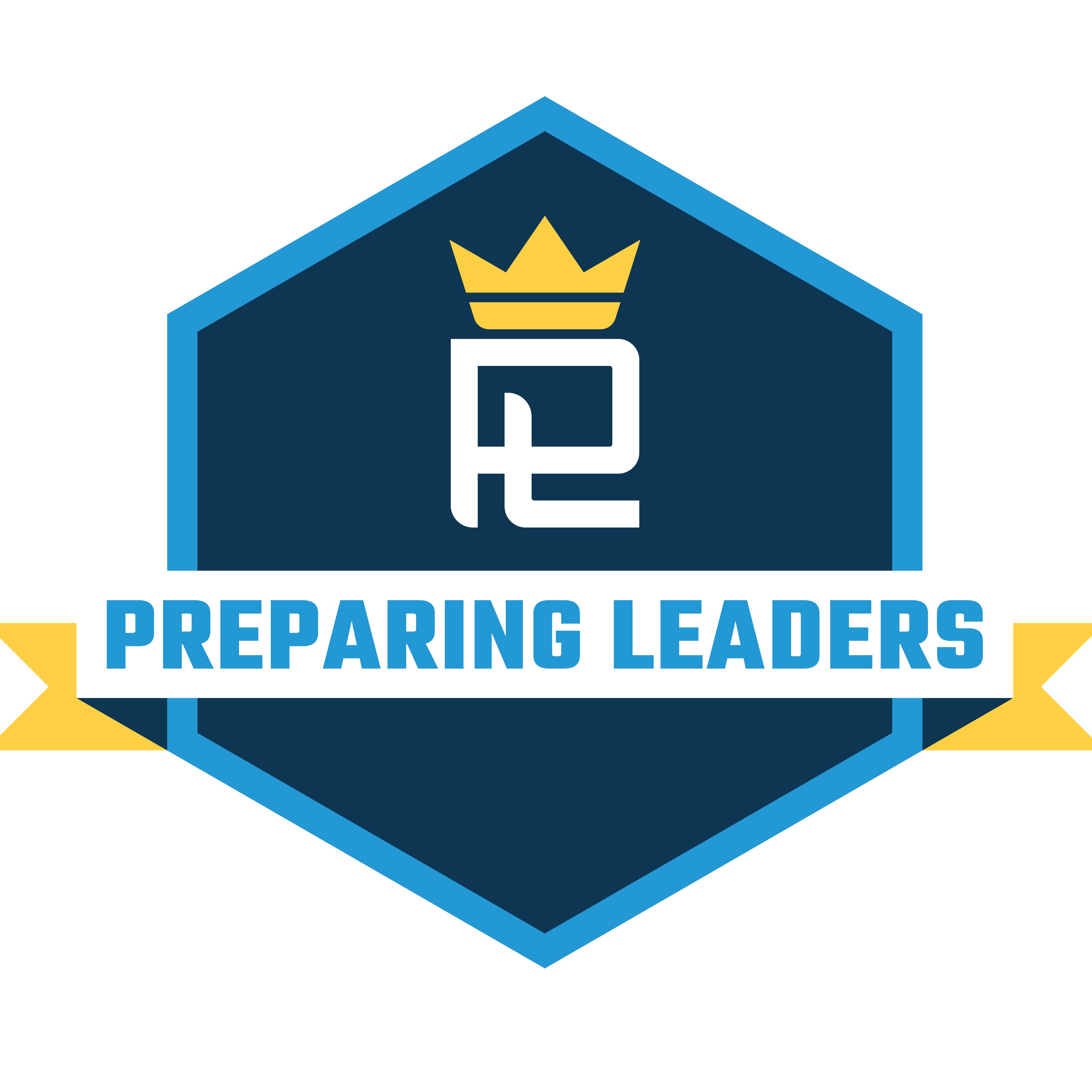 Preparing Tomorrow's Leaders Today image 0