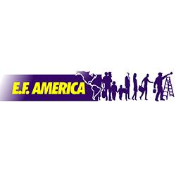Elizabeth Feria - EF America