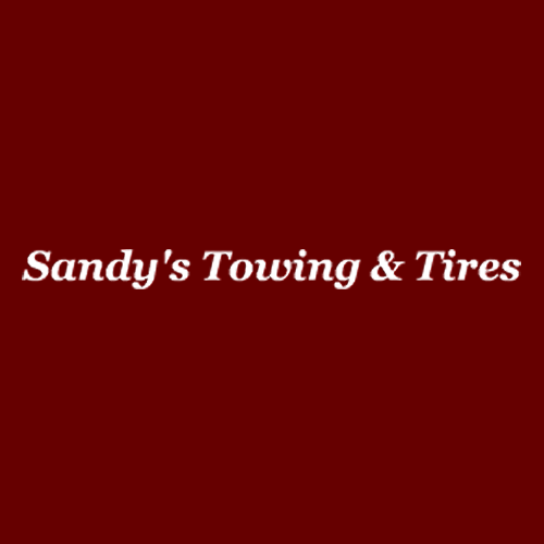 Sandy's Towing And Tires