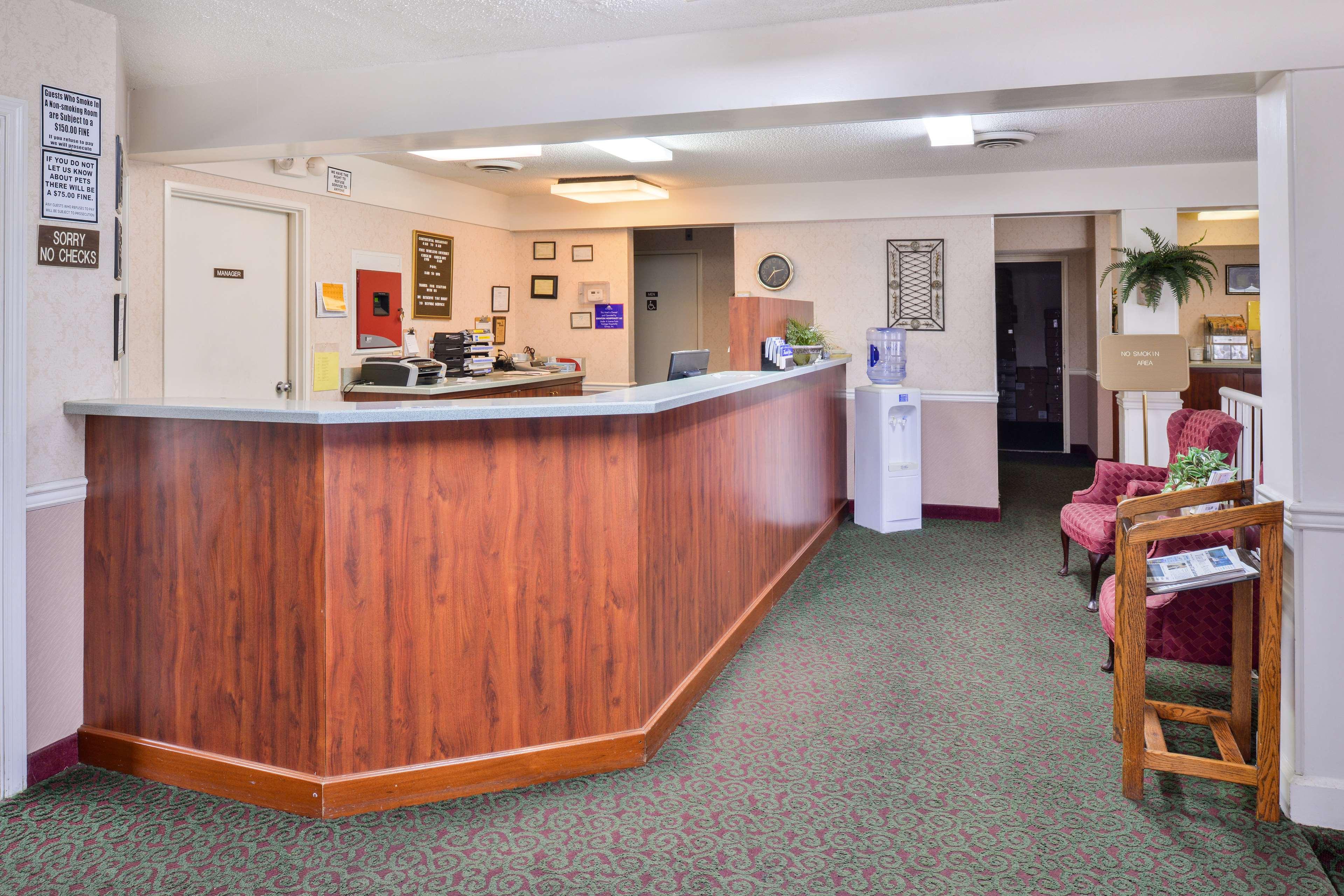 Americas Best Value Inn Edenton image 3