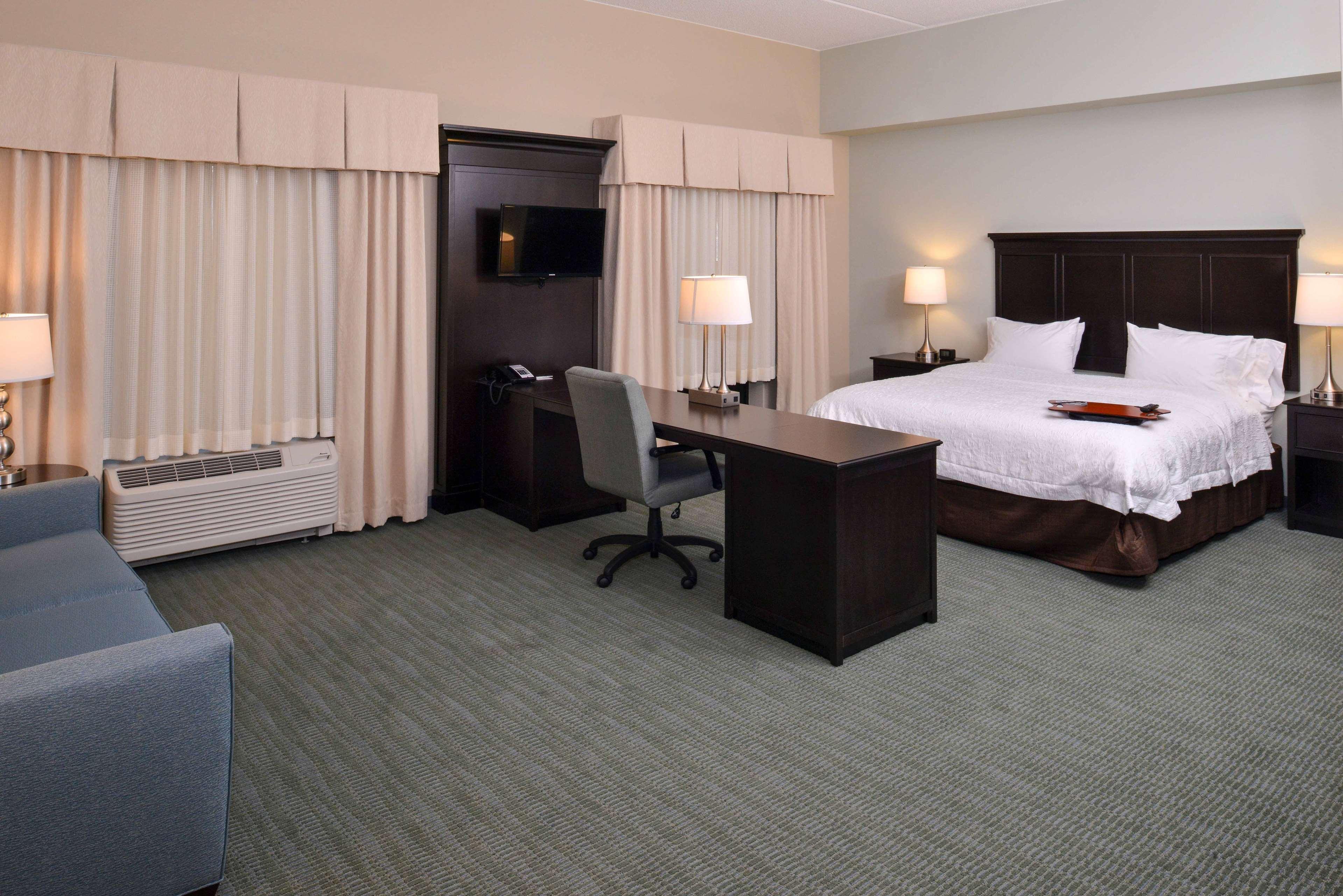 Hampton Inn & Suites Mount Joy/Lancaster West image 28
