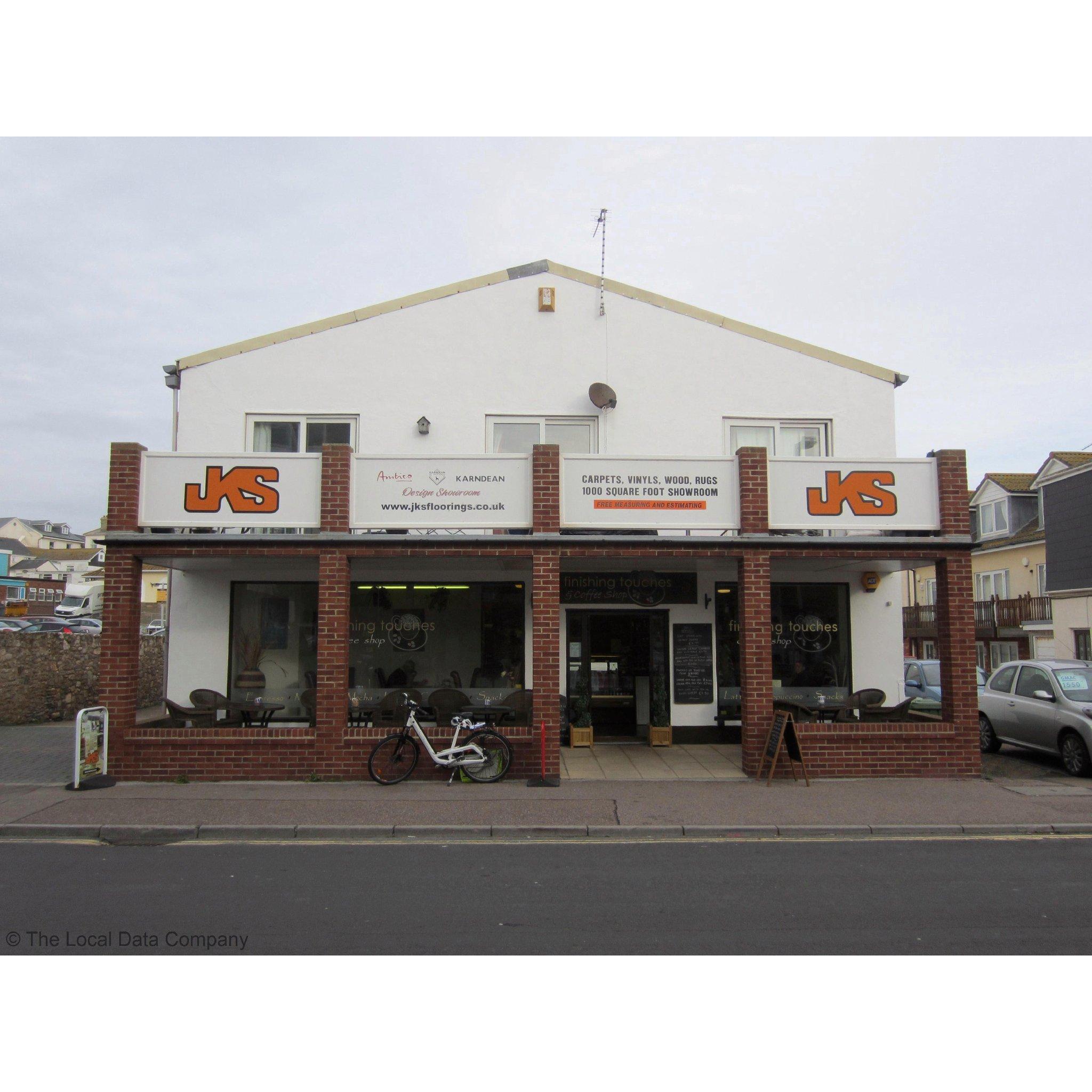 Jks Floorings Ltd