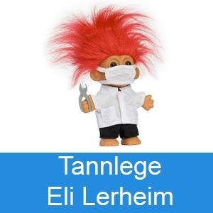 Eli Lerheim