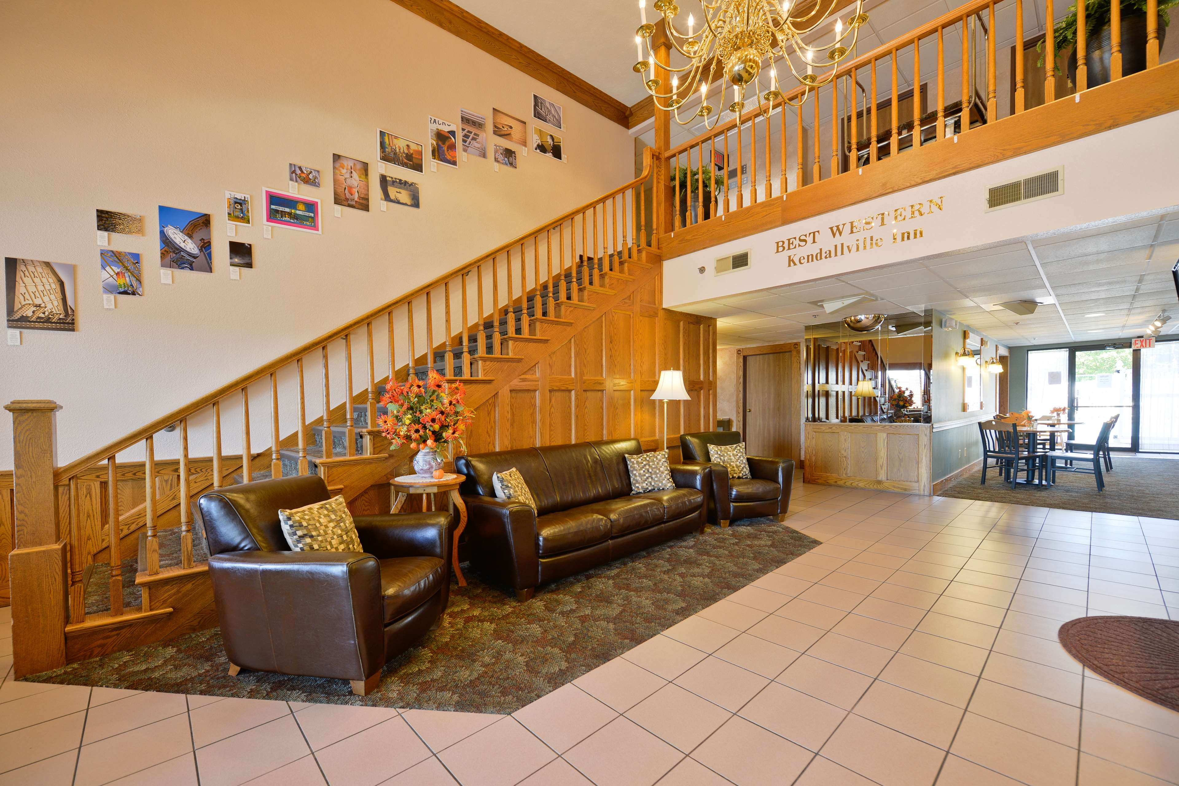 Best Western Kendallville Inn image 18