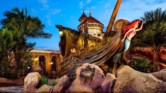 Walt Disney World® Resort image 32