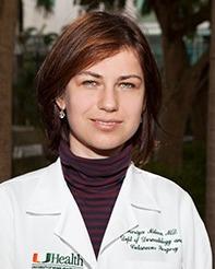 Mariya Miteva, MD image 0