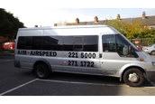 AIM Airspeed Taxis