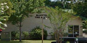 Bluffton Tire & Auto image 0