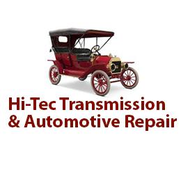 Hi-Tec Transmission & Automotive Repair image 0