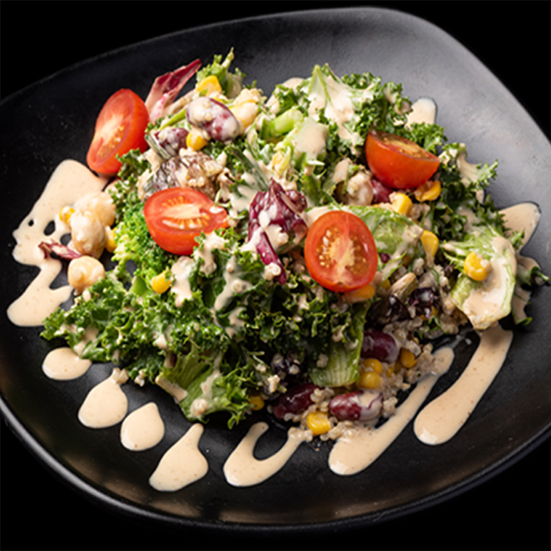 Click to expand image of JINYA Quinoa Salad