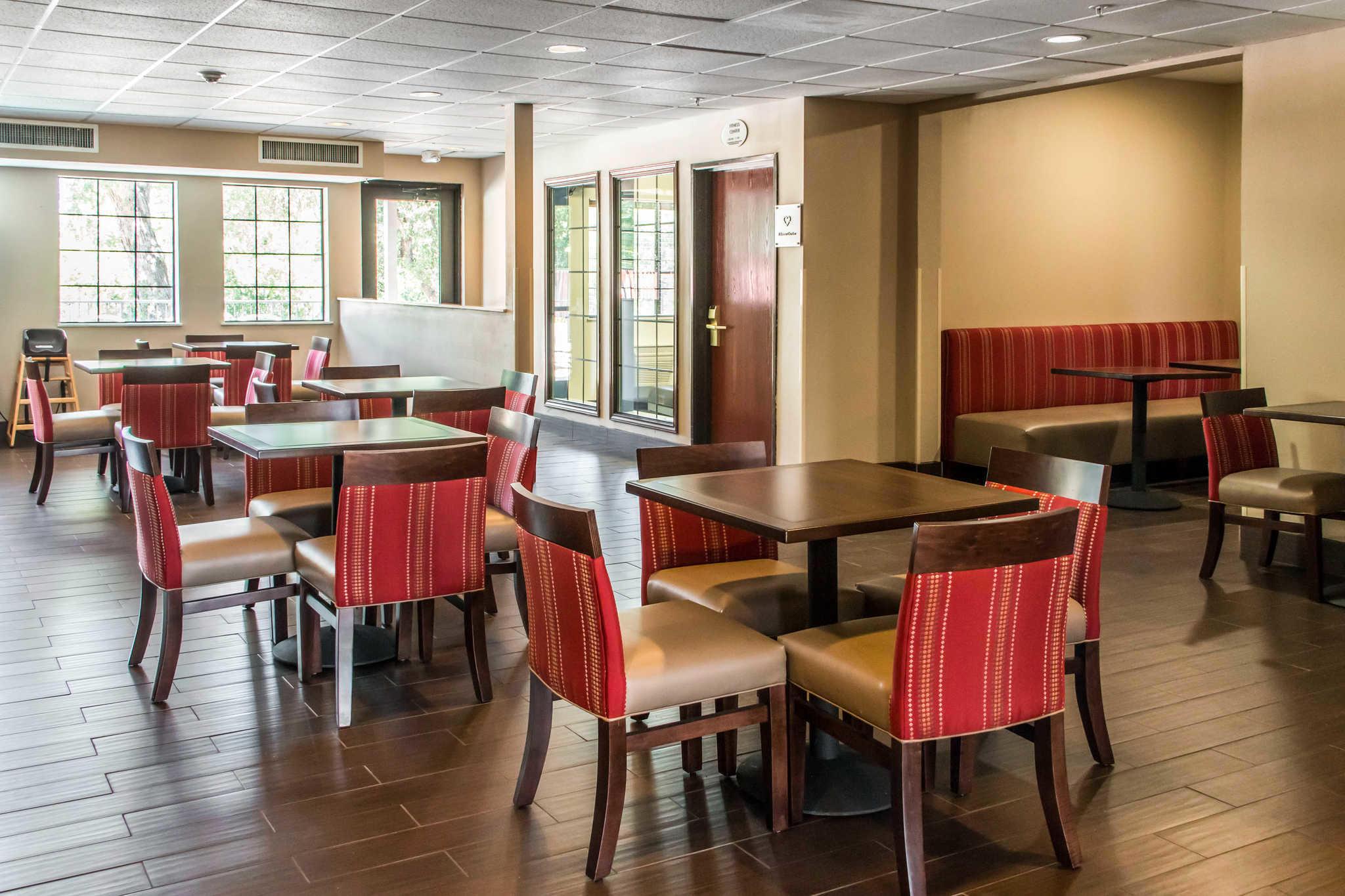 Comfort Suites Round Rock - Austin North I-35 image 7