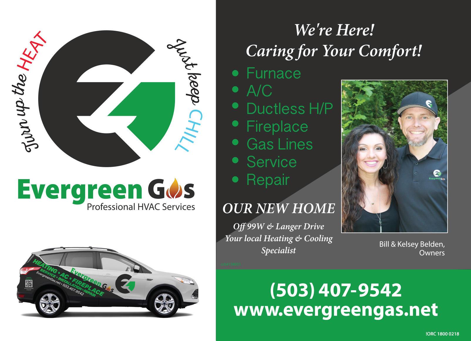 Evergreen Gas Inc image 3