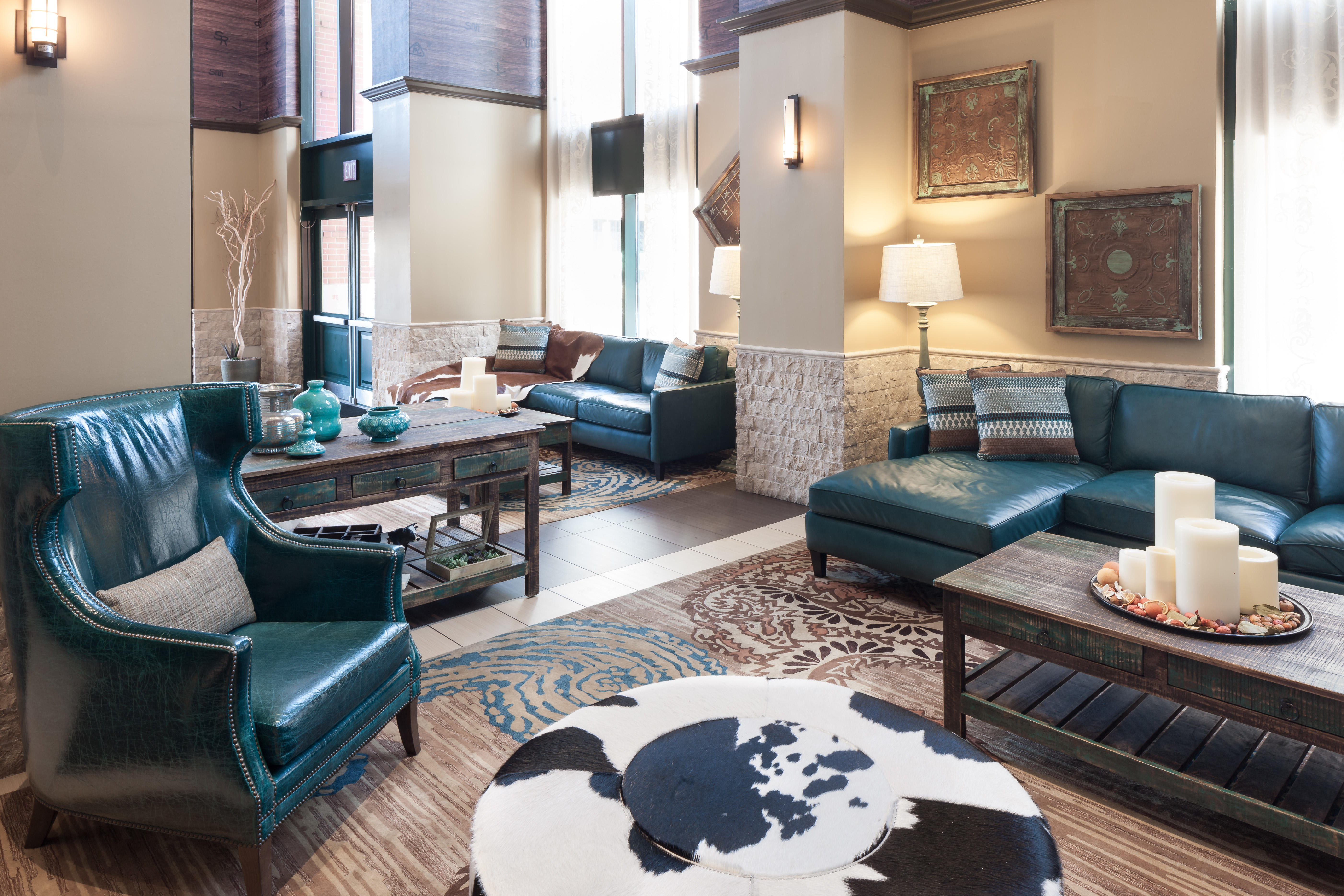 SpringHill Suites by Marriott Dallas Downtown/West End image 1