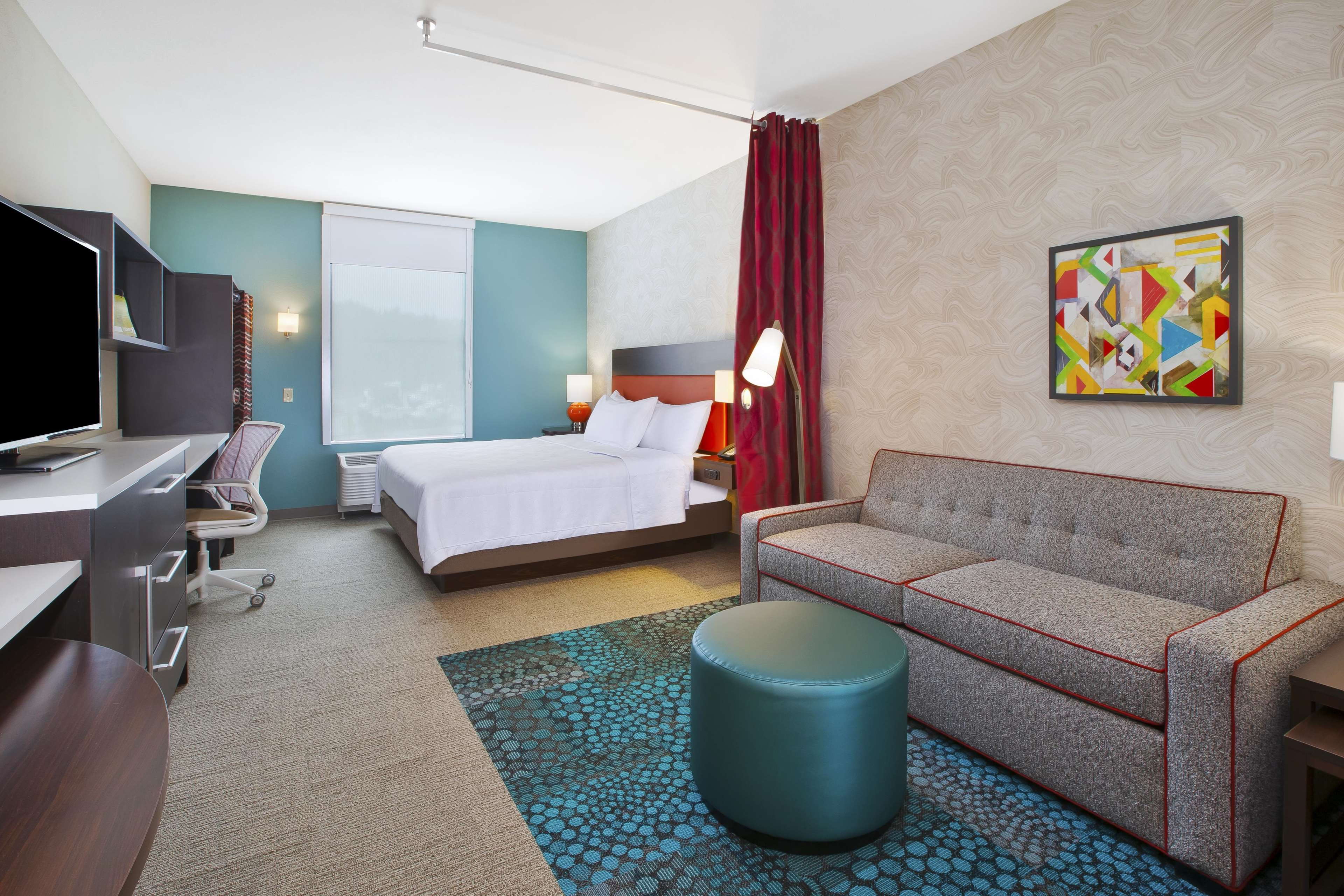 Home2 Suites by Hilton Holland image 0