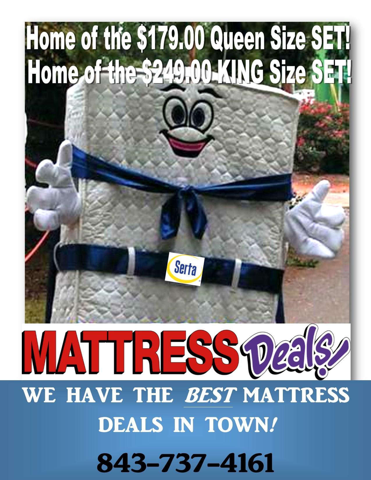 Mattress Deals image 37