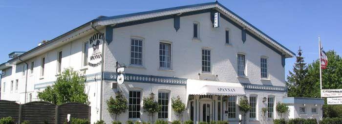 Bild der Historisches Landhaus Spannan Hotel & Restaurant GmbH