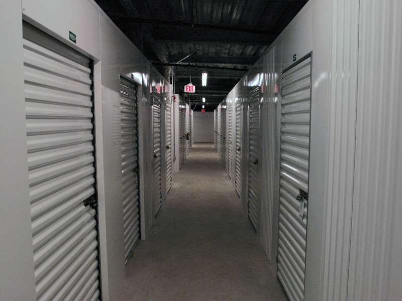 Extra Space Storage In Milton Ma 02186 Citysearch
