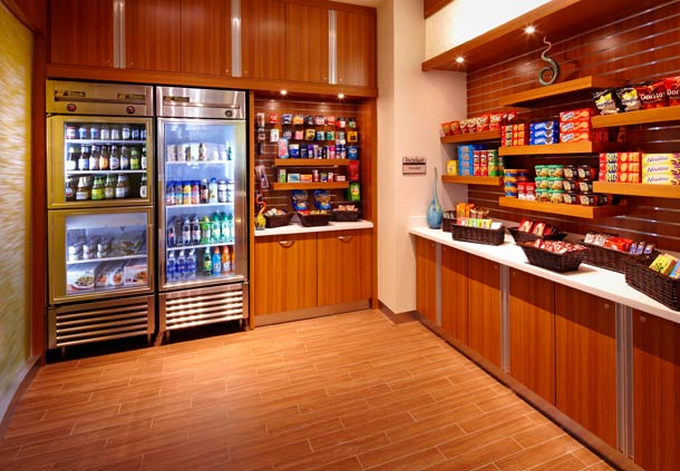SpringHill Suites by Marriott Pittsburgh Latrobe image 5