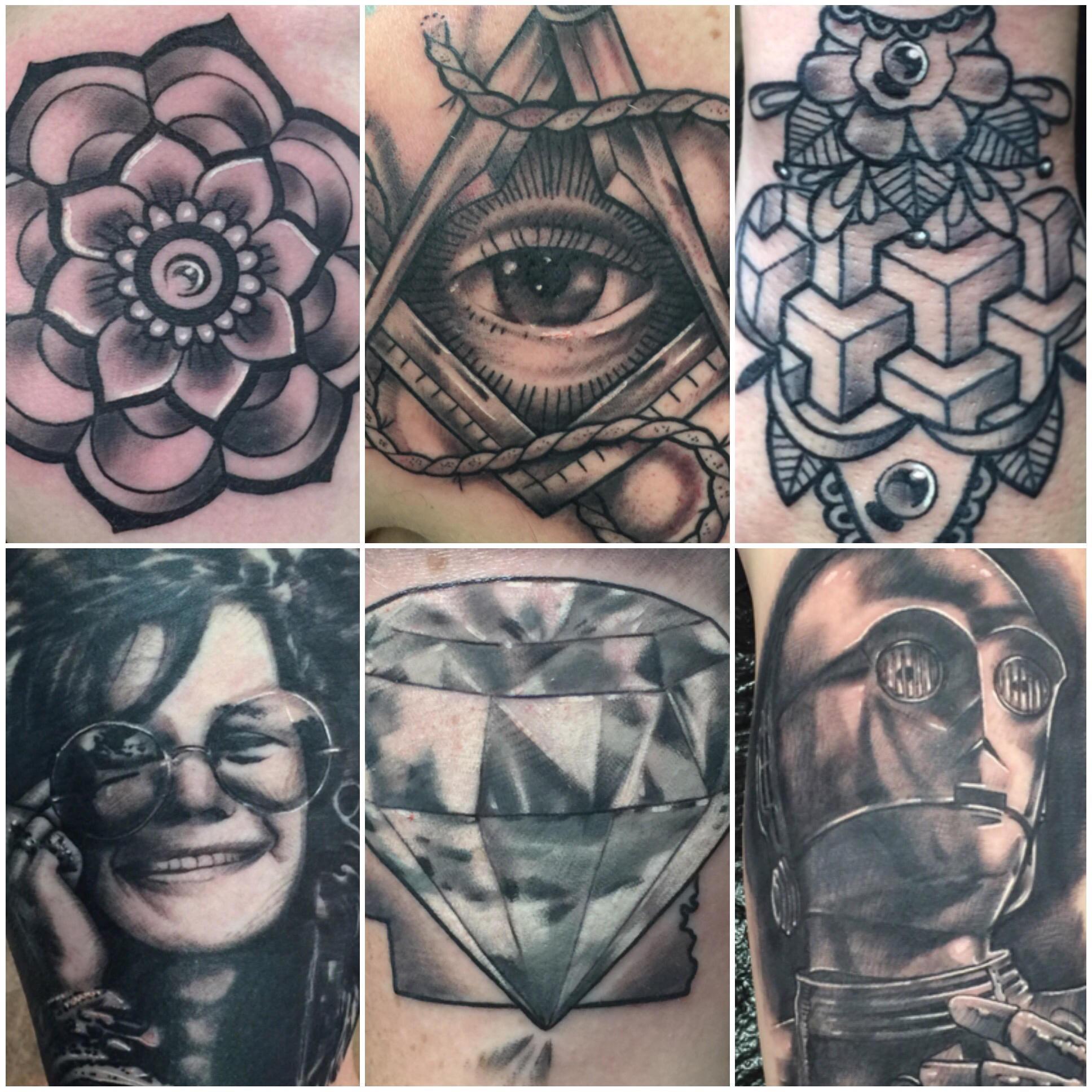 Golden Lotus Tattoo Studio image 8