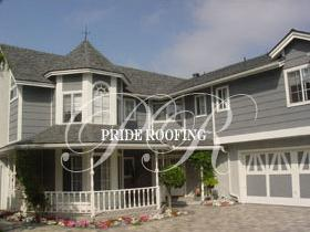 Orange County Roofing, With Blue Knight image 9
