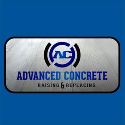Advanced Concrete Raising & Replacing