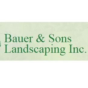 Bauer and Sons Landscaping