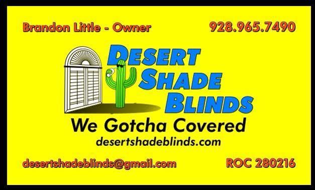 Desert Shade Blinds image 3