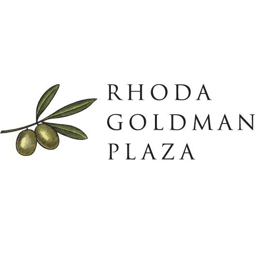 Rhoda Goldman Plaza