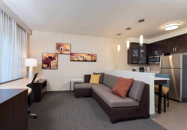 Residence Inn by Marriott Houston Springwoods Village image 3