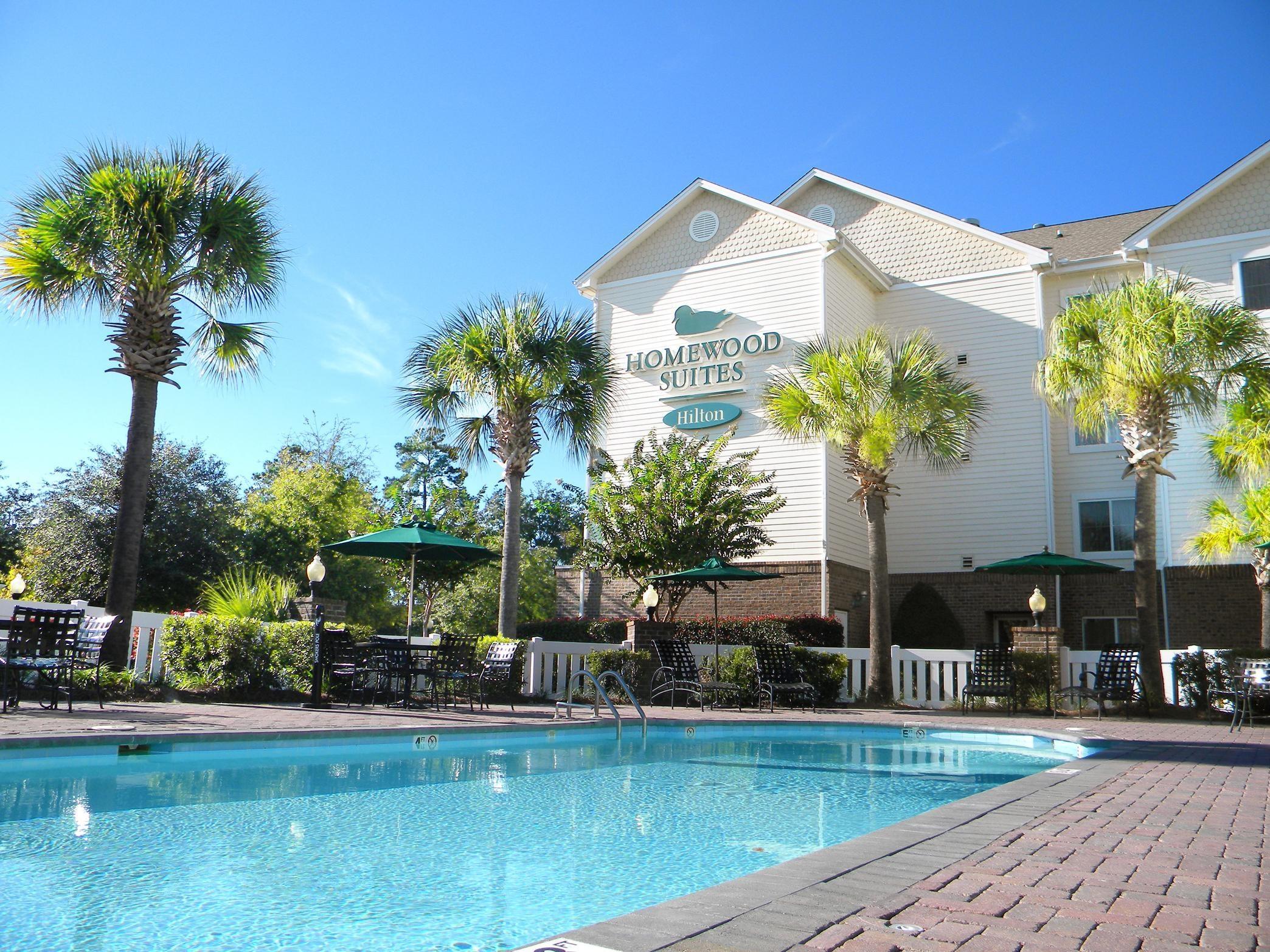 Homewood Suites by Hilton Charleston - Mt. Pleasant image 2