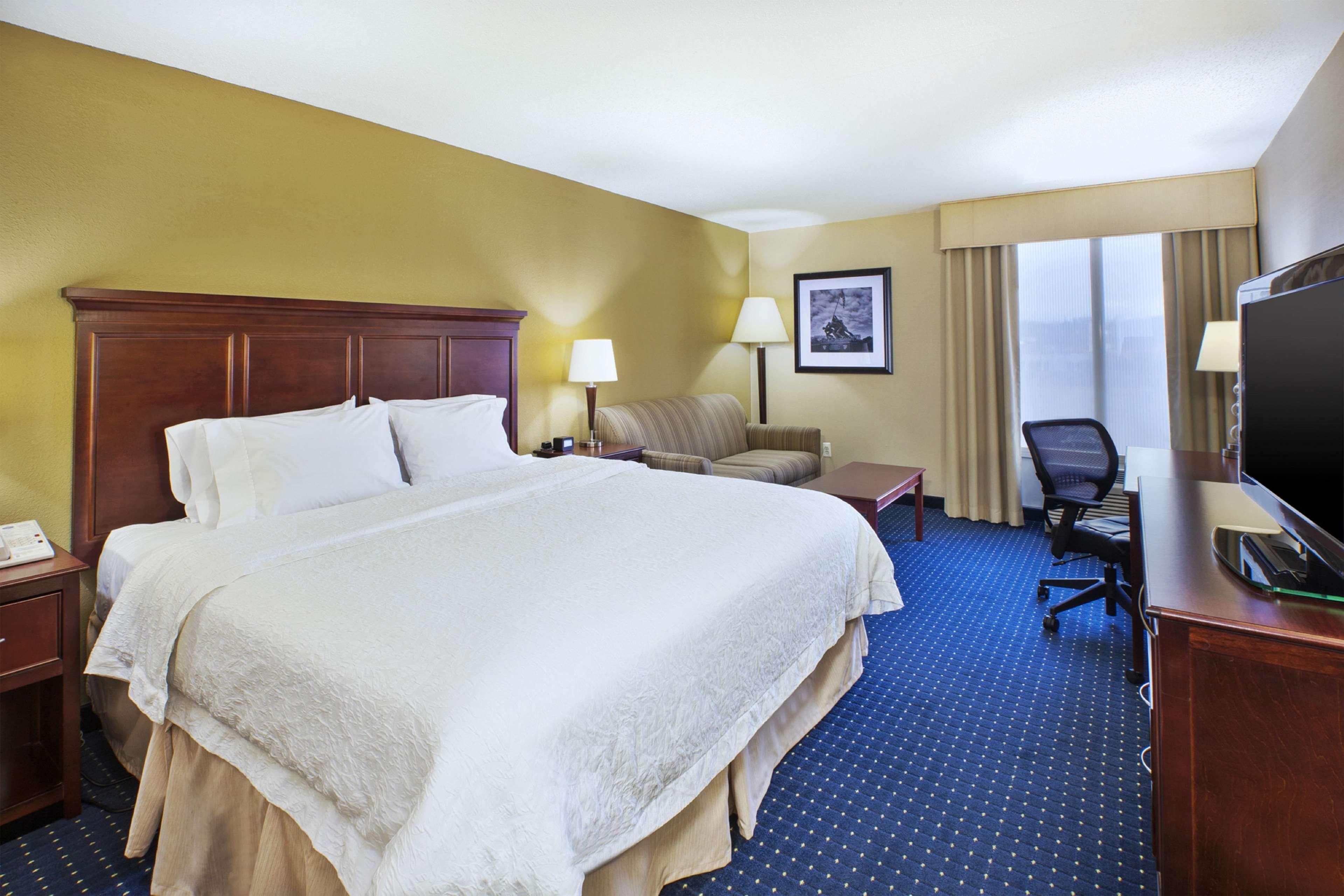 Hampton Inn Dulles/Cascades image 22