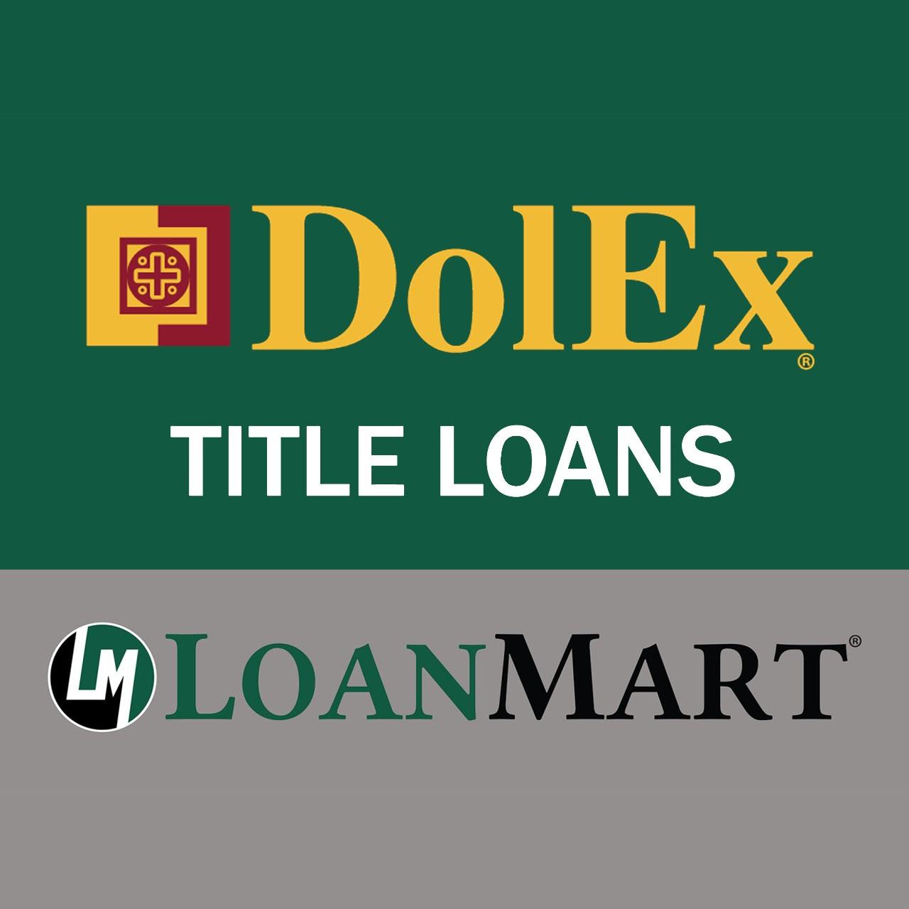 DolEx® Title Loans - LoanMart Panorama City