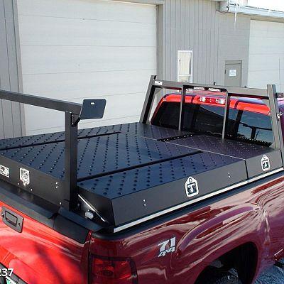 Graham Custom Truck Accessories, LLC image 3