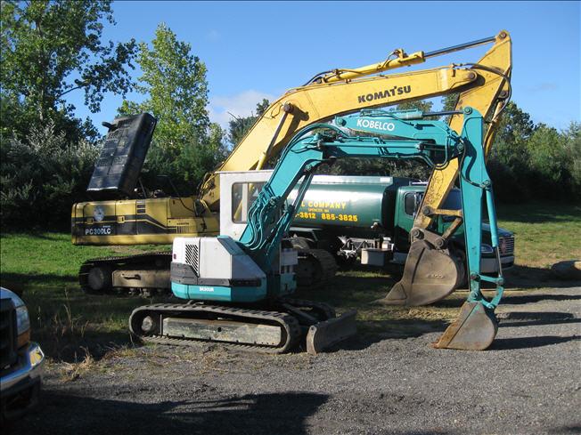 Hilltop Equipment LLC image 4