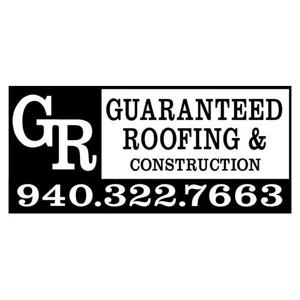 Guaranteed Roofing & Construction