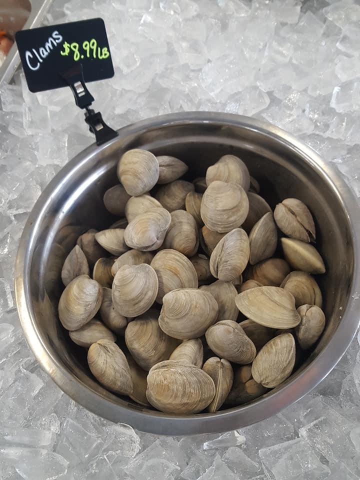 Bubba Gandy Seafood Cajun Market image 4